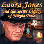 Laura Jones and the Secret Legacy of Nikola Tesla Deluxe