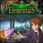 Elementals - The Magic Key Deluxe