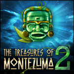 The Treasures of Montezuma 2 Deluxe