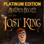 Mortimer Beckett and the Lost King Deluxe