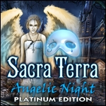 Sacra Terra - Angelic Night Deluxe