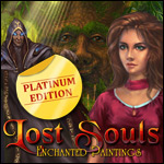 Lost Souls - Enchanted Paintings Deluxe