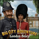 Big City Adventure - London Deluxe