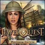 Jewel Quest - The Sapphire Dragon Deluxe