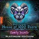 House of 1,000 Doors - Family Secrets Deluxe