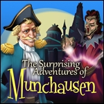 The Surprising Adventures of Munchausen Deluxe
