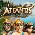 Legends of Atlantis - Exodus Deluxe