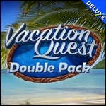 Double Pack Vacation Quest Deluxe
