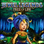 Jewel Legends - Tree of Life Deluxe