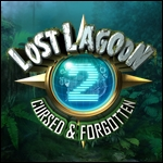 Lost Lagoon 2 - Cursed and Forgotten Deluxe