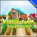 Double Pack Virtual Farm Deluxe