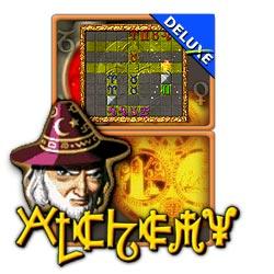 Speel / Download Alchemy Deluxe
