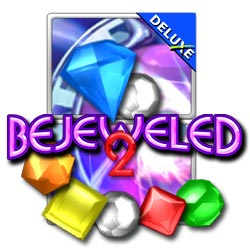 Featured Game: Bejeweled 2 Deluxe