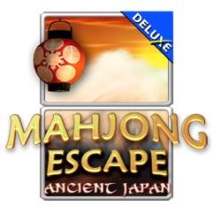 Mahjong Escape - Ancient