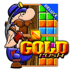 Gold Rush Deluxe