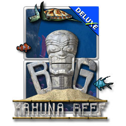 Big Kahuna Reef Deluxe