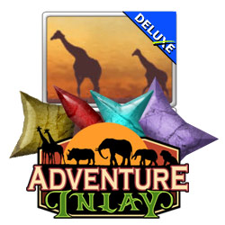 Adventure Inlay Deluxe