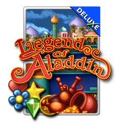 Legend of aladdin deluxe