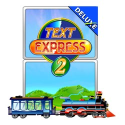 Screenshot für Text Express 2 Deluxe